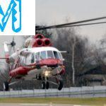 «Вертолёты России» передали «ЮТэйр» партию Ми-8АМТ