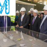 Строители нового терминала аэропорта «Симферополь» закрыли тепловой контур здания